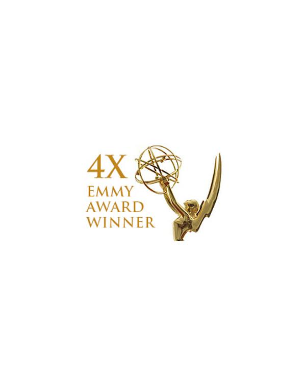 Emmy Award Winner